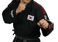 Martial Arts and More..