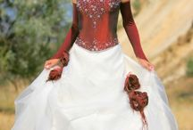weddingdress /  trouwjurken /brautkleid / Mooie trouwjurken