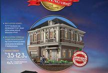 Menteng Village / Paramount Land kembali menghadirkan terobosan baru dengan mengumumkan rumah pintar full detached berukuran luas dengan konsep Big Custom Homes di Menteng Village. Berlokasi di jantung kota Gading Serpong (Il Lago), Menteng Village mengedepankan kenyamanan, kemewahan, dan kualitas hidup bagi setiap penghuninya - APRIL 2015