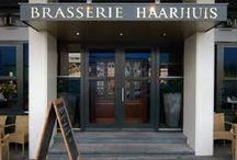 Brasserie Haarhuis