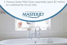 Masterjet / Masterjet (formerly Multijet Spa) is the first company to introduce the idea of converting steel baths into customised hydrotherapy spa systems. We are proud to have served many satisfied customers for the past 25 years, and will continue to provide this service into the future. When it comes to the knowledge of the customised hydrotherapy spa system, Masterjet is the one you can rely on with its dynamic experience.For more visit http://masterjet.com.au
