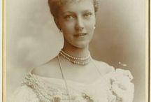 Archduchess Elisabeth Marie Henriette Stephanie Gisela