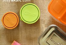 products we love / appliances and ingredients that support a healthy family
