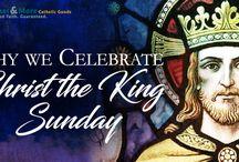 Christ the King Sunday / 0