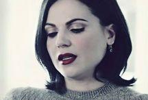 Queen / Lana Parrilla