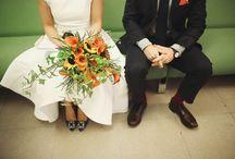 Portfolio III: City Hall Weddings ♥