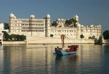 "Royal Rajasthan / Here you can view the photos of the ""land of Maharajas"" Rajasthan."