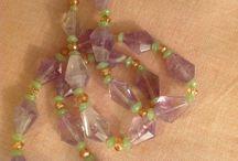 My Jewellery / Jewellery, Semi precious stones