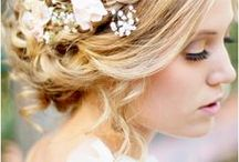 Bröllopsfrisyrer