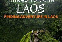 Laos Inspiration