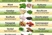 voedsel weetjes