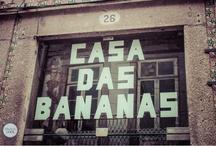 COMPRAR // Casa das Bananas / Braga Cool | o melhor de Braga...