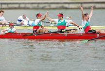 Championnats de France Seniors bateaux longs & Minimes 2013 / Bourges 2013