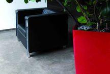 Designfußboden als fugenloser Spachtelboden / futado by VOLIMEA  Ein ästhetischer Fußboden wie auch eine gestaltete Wand inszenieren den Raum durch ihre Ausstrahlung – und bleiben dabei selbst wertbeständige Unikate. Futado Boden und Wand bietet für jeden Raum eine vielfältige Palette an variablen Gestaltungsmöglichkeiten. Die unaufdringlichen, doch eigenständigen Farben und die bei der Verarbeitung entstehenden feinen Texturen transportieren die tragende Kraft eines Fußbodens