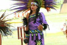 Princesa maya disfraz