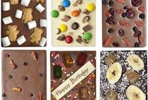 Chocolate I love