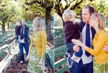 Family Photos / by Heather Williams