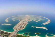 Dubai - Emiratul bling-bling / http://www.drumbunweb.ro/ro/Dubai/84