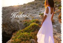 HEDONE LOOKBOOK / Collection Hedone 2013