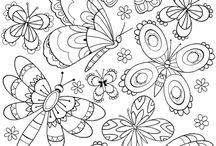 patrones bordado