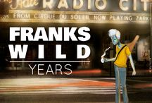 Franks Wild Years