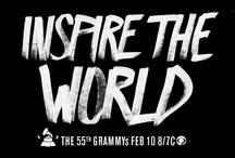 The Grammys / by Katie O'Shea