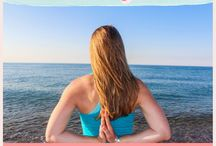 Online Yoga Classes with Mary Catherine Starr
