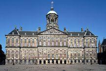 Paleis op de Dam, Amsterdam