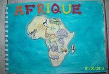 album animaux afrique
