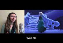 videos / by Megan Bauman
