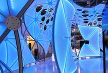 STUDIODEGA | Euroshop 2017 / Modular exhibition system INFINITYCONST EVO