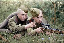 WW2 - Marksman
