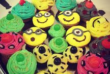 Miam :p / Boss Cake