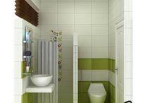 decorasi kamar mandi