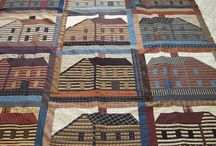 Quilts - Old