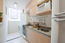 Kitchen Decoration / Decoração de cozinha / Inspirations for decorating your kitchen / Inspirações para decorar a sua cozinha