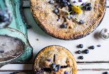 Blueberry / Blueberry Love Cakes, Dessert, Fruits Pics and Recipes
