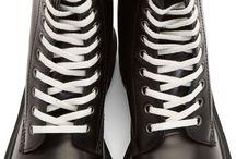 En Sevdiğim ayakkabılar