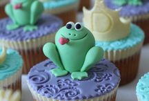 Cupcakes - Cake Me! / Cupcakes for those of us who need some portion control!