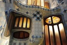 Spanish Interiors