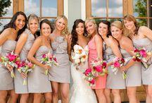 MWI - Bridesmaids and Presents