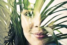 """inspiration: PHOTOGRAPHY: JAY MCINTYRE: """"DOUBLE EXPOSURE"""""""