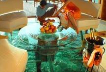Hotel/ Overwater Bungalow