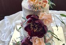Flowers I have done for weddings