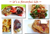 great cooking blogs / by Cris Walston