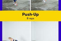 SELF Workout