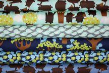 Fabric I love...!! / by Linda Gencarelli