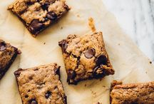 Cookies, Brownies, Bars