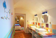 Salle de bain enfant