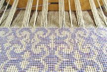 Off The Loom / by Patricia Moore